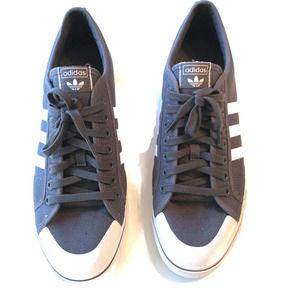 adidas originals nizza shoes men Sneakers size 13